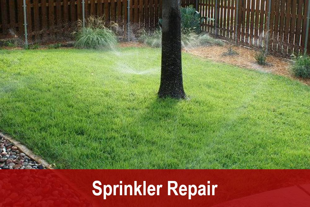 Coppell Sprinkler Repair Installation