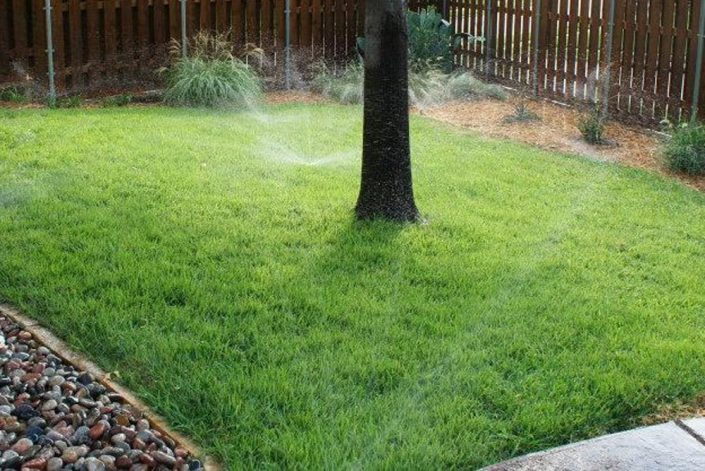 Sprinkler Repair Services Coppell